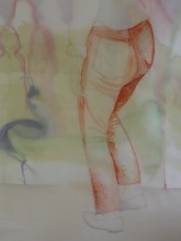 Annelies Koeleman-Kunstpost