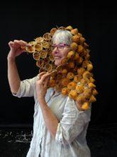 Open Atelierroute Haagse Hout 2016: Meriam Windmeijer