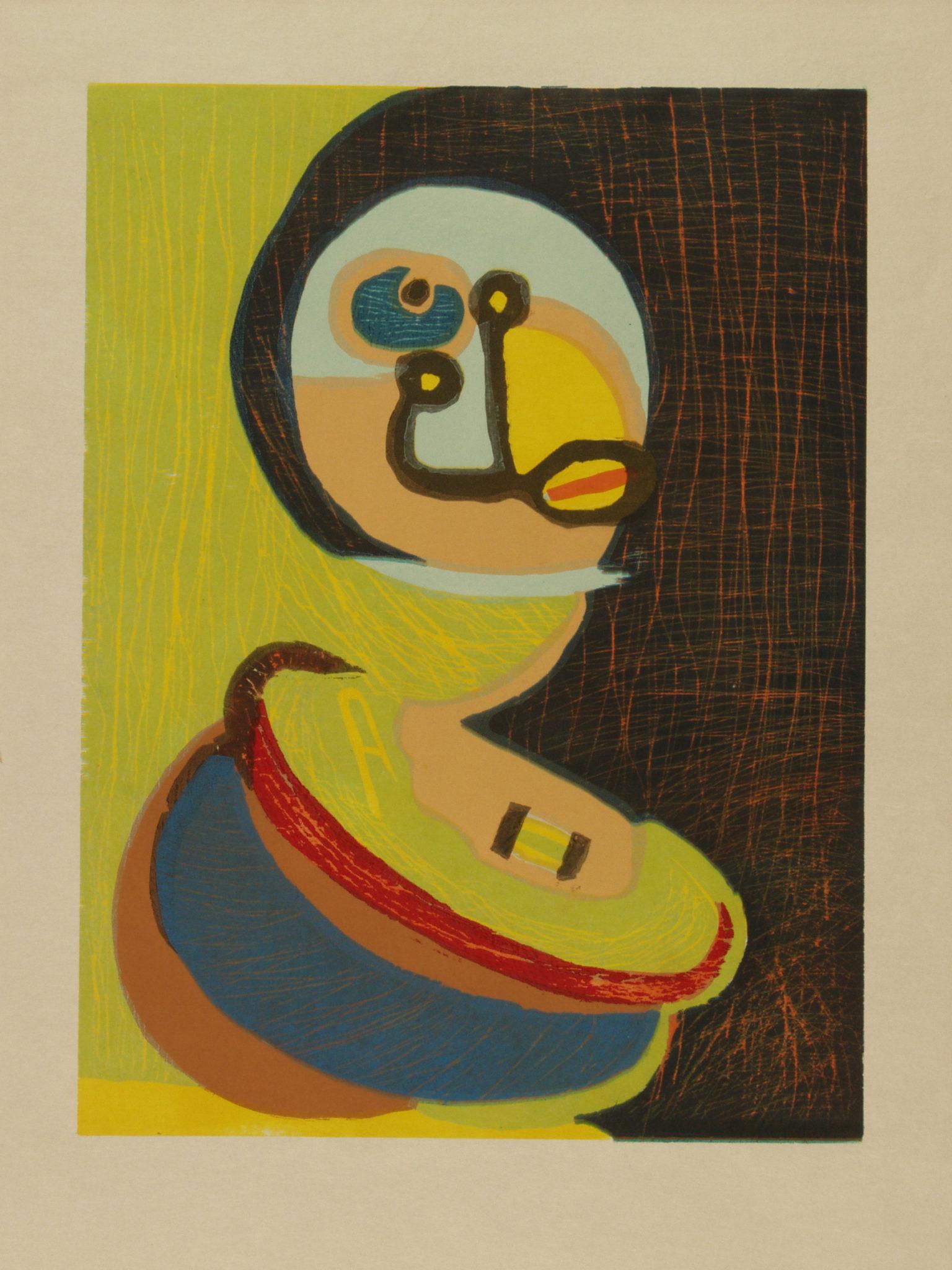 Roza Bahrami; de dans en de muziek nr 1