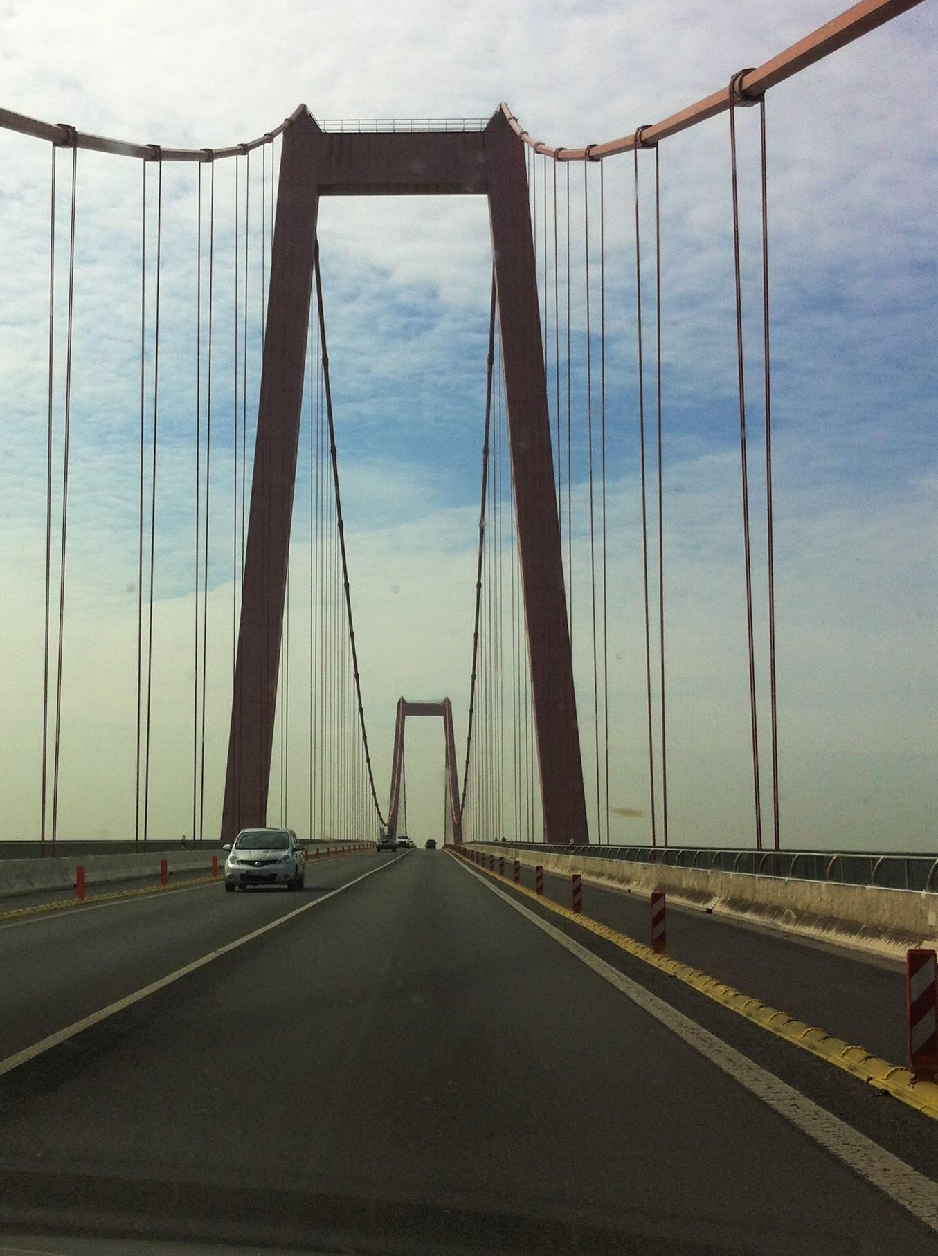 foto hubertine langemeijer 2016 (19) een brug te ver