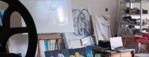 open atelierrroute kunstpost den haag mariahoeve kunstpost